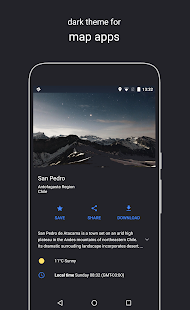 Swift Dark Substratum Theme v28 4 [Patched] [Latest] | APK4Free