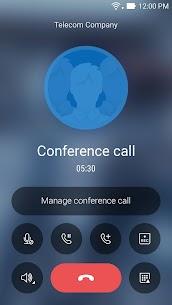 ASUS Calling Screen 5