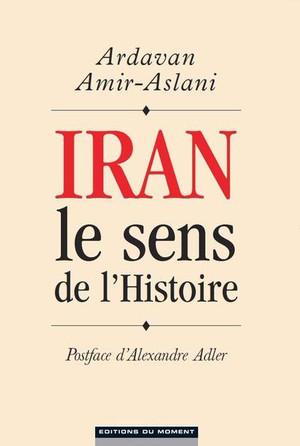 Sens histoire iran