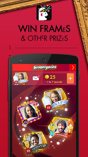 Scattergories 1.3.9.1 screenshots 5