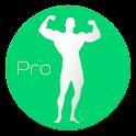 Fitness Egzersizleri Pro icon