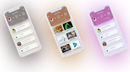 Music Player Pro – Top Most Paid v1.6 APK 8