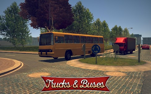 Driving School Classics MOD Apk 2.2.0 (Unlimited Money/Unlocked) 5