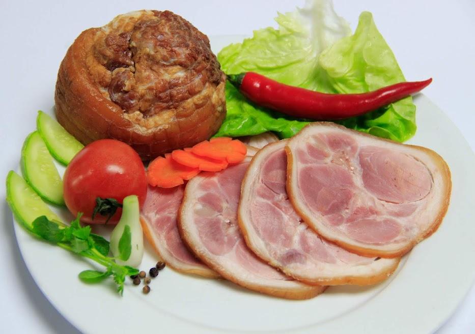 2 cách làm thịt xông khói ngon, bổ, rẻ chiêu đãi cả nhà
