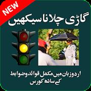 Learn Driving In Urdu