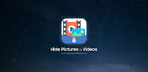 hide photo, video for PC