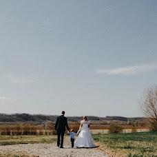 Wedding photographer Bóka Balázs (donbaalazs). Photo of 02.06.2017
