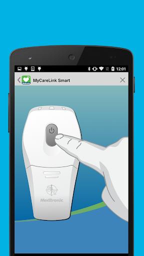 MyCareLink Smart™ RWN ss2