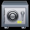 ROI Calculator premium icon