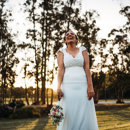 Wedding photographer Agustin Garagorry (agustingaragorry). Photo of 12.12.2017