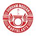 Durham Modern Martial Arts Icon