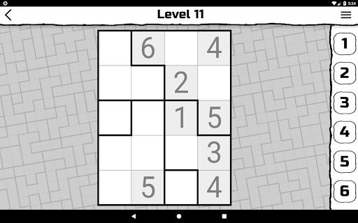 Suguru 2.4 screenshots 9