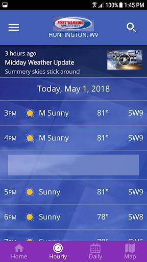 WSAZ Weather  screenshots 3