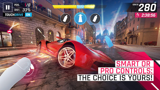 Asphalt 9: Legends - 2018u2019s New Arcade Racing Game  screenshots 5
