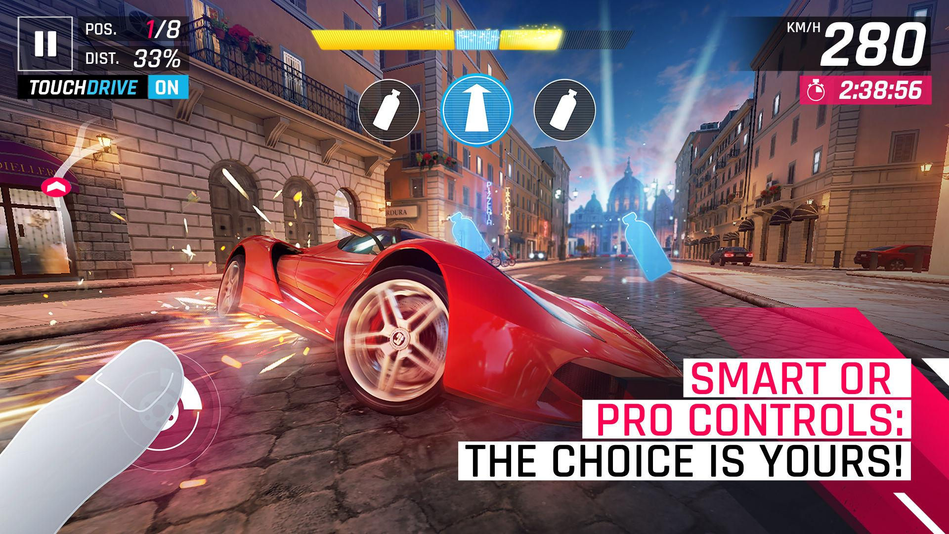 Asphalt 9 Legends Mod Apk (Unlimited Money) 5