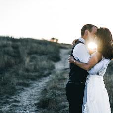 Wedding photographer Nikolay Danilovskiy (danilovsky). Photo of 09.08.2018