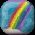 기상정보(현재날씨,동네날씨, Rainbow-W) icon