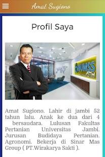 Amat Sugiono - náhled