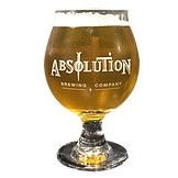 Logo of Absolution AD/JD 2019