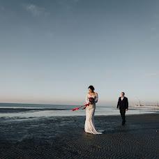Wedding photographer Valentina Zharova (TinaZharova). Photo of 26.11.2018
