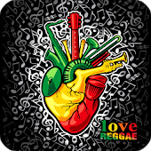 Rasta Reggae Music Hits