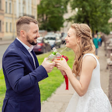 Wedding photographer Natalya Shvedchikova (nshvedchikova). Photo of 18.07.2017