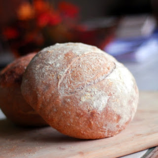 ~Sourdough Dinner Bread~.