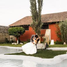 Wedding photographer Ricardo Reyes (ricardoreyesfot). Photo of 30.10.2015