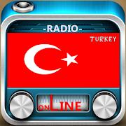 Turkey Radios FM AM Live