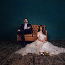 Wedding photographer Zara Simanyan (zarafoto). Photo of 29.10.2016