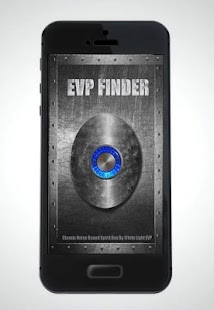 EVP Finder - Paranormal Classic Spirit Box - náhled