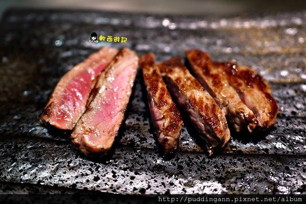 台北信義安和站 犇 和牛館(和三味) 日式創意鐵板燒 日式/美式結合料理 和牛雙人套餐NT1980 鍋物/壽司/牛排/鐵板燒/下午茶