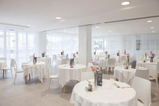 Restaurante - Ibersol Alay