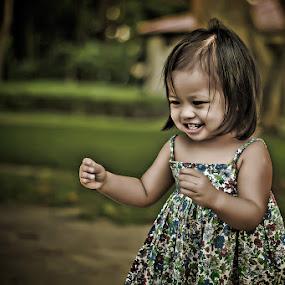 Zoe by Yeng Regidor - Babies & Children Children Candids