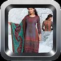 Women Salwar Kameez Design icon