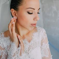 Wedding photographer Anna Chugunova (anchoys). Photo of 25.07.2017