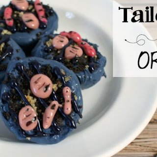 Tailgating Grill OREO Cookie Balls
