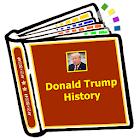 Donald Trump History icon
