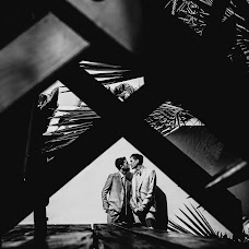 Fotógrafo de bodas Jorge Mercado (jorgemercado). Foto del 13.06.2018