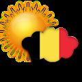 weather belguim