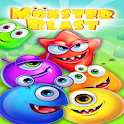 Mayhem Crush Monster Blast icon