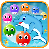 Bubble Shooter Deluxe Match 3