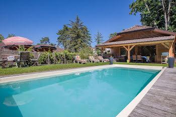 propriété à Evian-les-Bains (74)