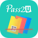 Pass2U Checkout icon
