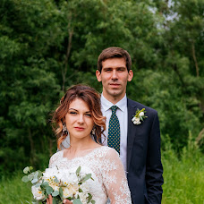 Wedding photographer Ilmira Tyron (Tyronilmir4ik). Photo of 01.09.2017
