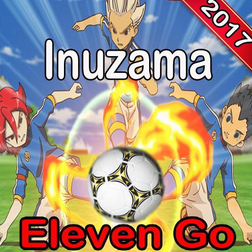 New Inazuma Eleven Go Strikers Football Cheat