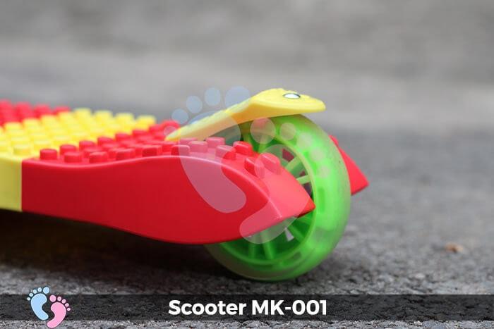 Xe trượt Lego Scooter MK-001 6