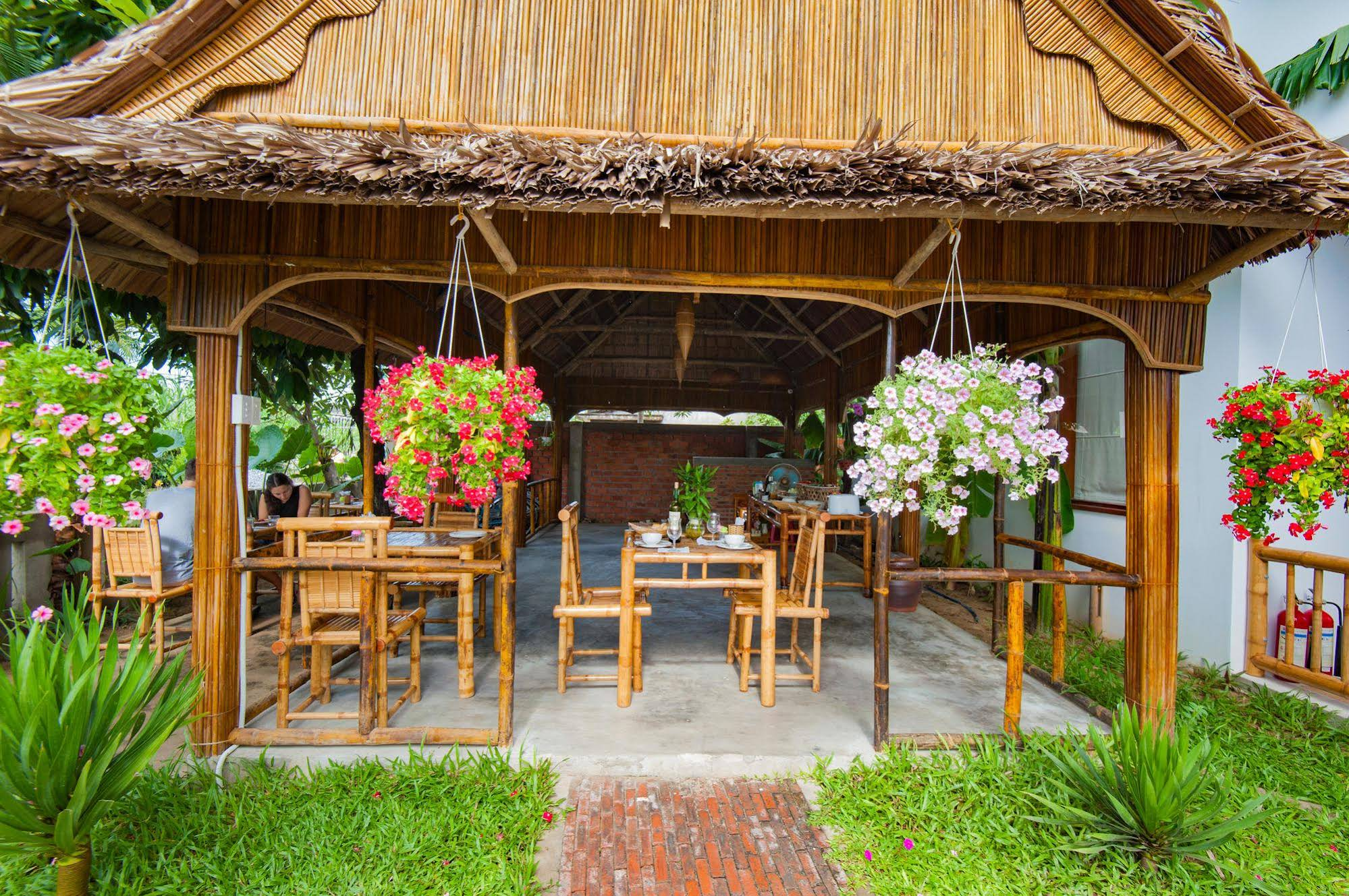 Hoi An Rustic Homestay
