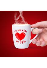 Till min kära pappa