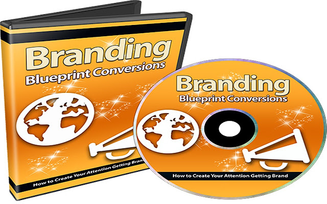 Branding Blueprint Conversions